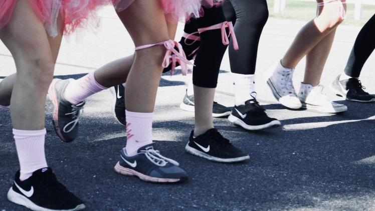 7 Reasons to Host a School Fun Run